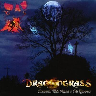 Dragongrass - Beyond The Valley Of Hinnom (CD)