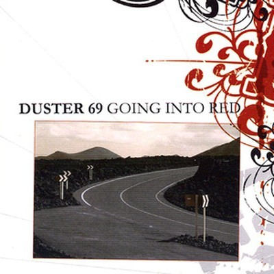Duster 69 - Going Into Red (MCD) Cardboard Sleeve