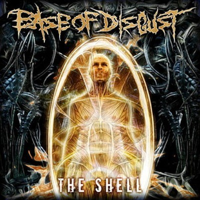 Ease Of Disgust - The Shell (CD)