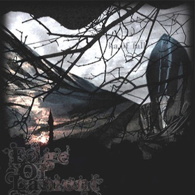 Edge Of Lament - Ka Of Fall (Pro CDr)