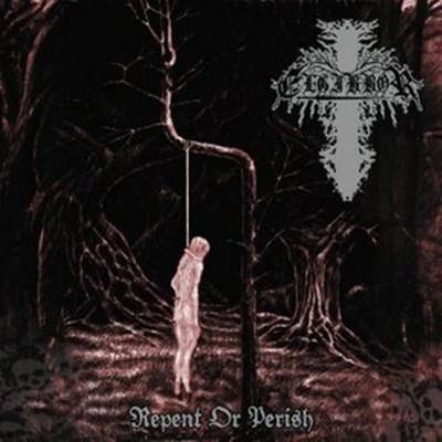 Elgibbor - Repent Or Perish (CD)
