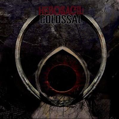 Hebosagil - Colossal (CD)