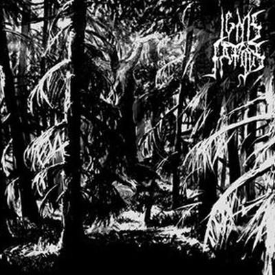 Ignis Fatuus - Slowianska Trwoga Wiecznych (CD)