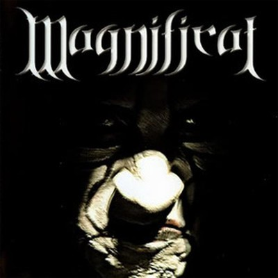 Magnificat - Superior Entities (CD)