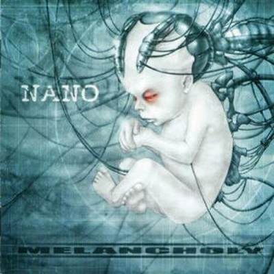 Melancholy - Nano (CD)