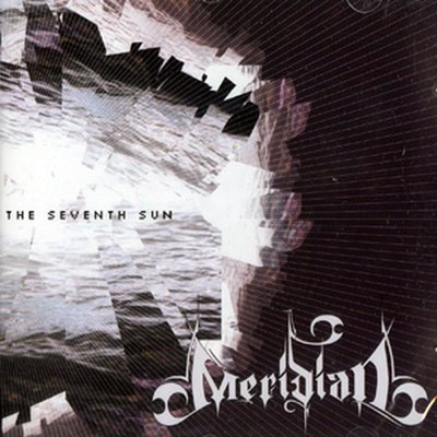Meridian - The Seventh Sun (CD)