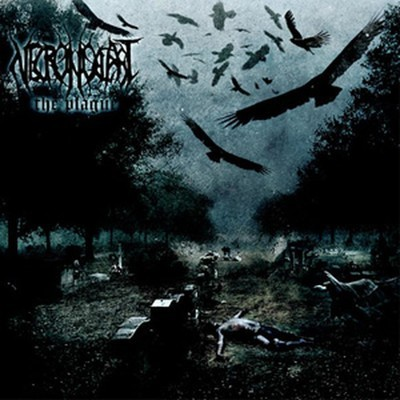Necronoclast - The Plague (CD)