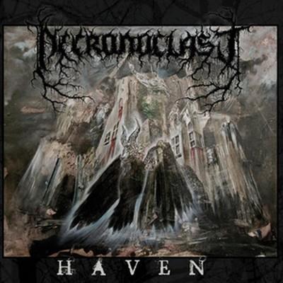 Necronoclast - Haven (CD)