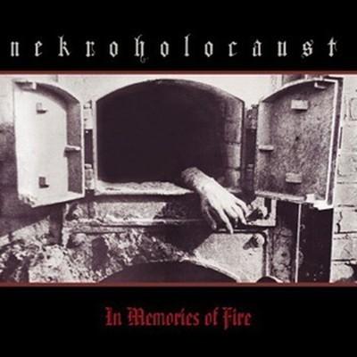 Nekroholocaust - In Memories Of Fire (CD)