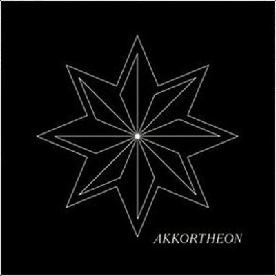 Nord'n'Commander - Akkortheon (CD)