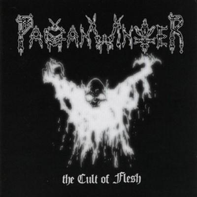 Pagan Winter - The Cult Of Flesh (MCD)