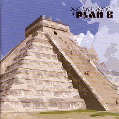 Plan E - Best Kept Secret (CD)