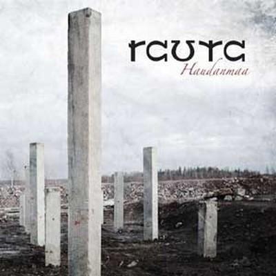 Rauta - Haudanmaa (CD)