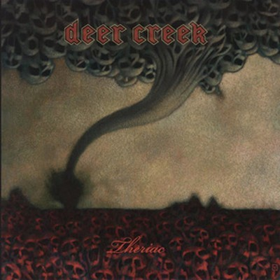 Rawradarwar / Deer Creek - SplitCD (CD)