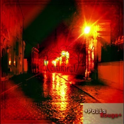 Remmirath - Polis Rouge (CD)