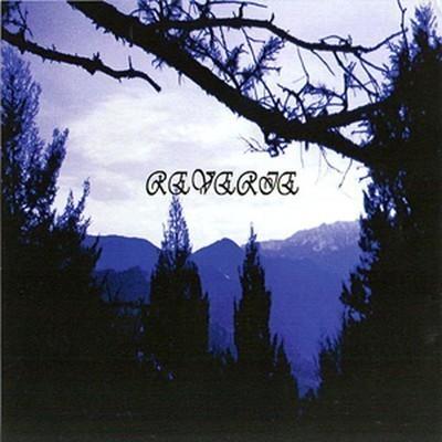 Reverie - Isolation (CD)