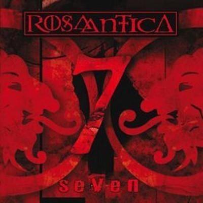 Rosa Antica - Seven (CD)