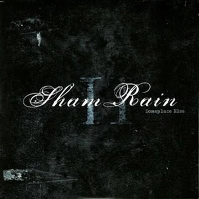 ShamRain - Someplace Else (CD)