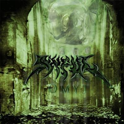 Sinful - Omut (CD)