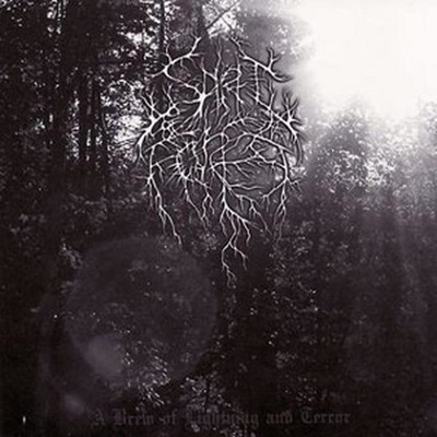Spirit Of The Forest - A Brew Of Lightning And Terror (CD)