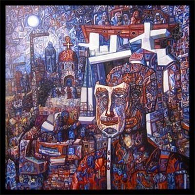 Stahlwerk 9 - Revolution Of The Antichrist (CD) Special pack