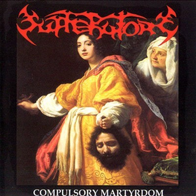 Sufferatory - Compulsory Martyrdom (CD)