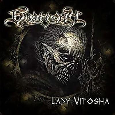 Svarrogh - Lady Vitosha (CD)