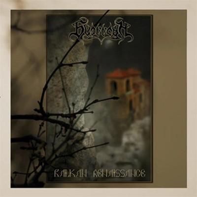 Svarrogh - Balkan Renaissance (CD)