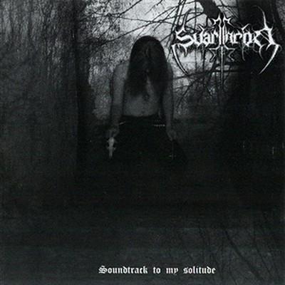 Svartthron - Soundtrack To My Solitude (CD)