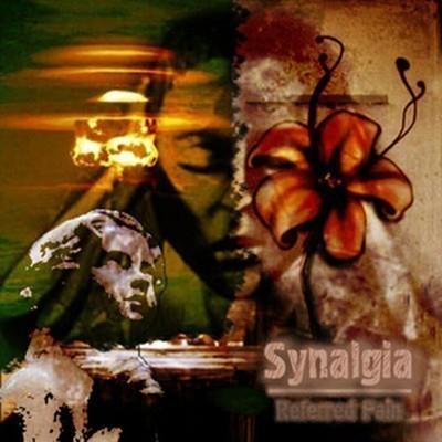 Synalgia - Referred Pain (Pro CDr)