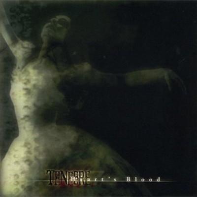 Tenebre - Heart's Blood (CD)
