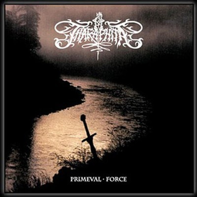 Tharaphita - Primeval Force (CD)