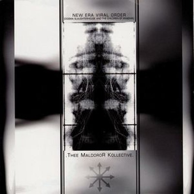 Thee Maldoror Kollective - New Era Viral Order (CD)
