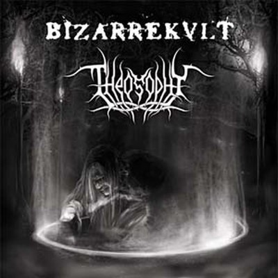 Theosophy / Bizarrekult - SplitCD (CD)