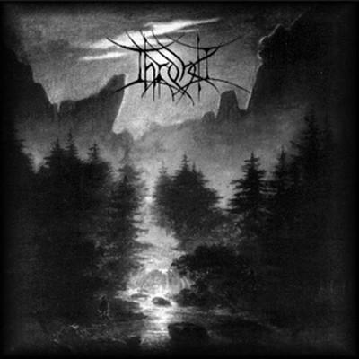 Throndt - Throndt (CD)