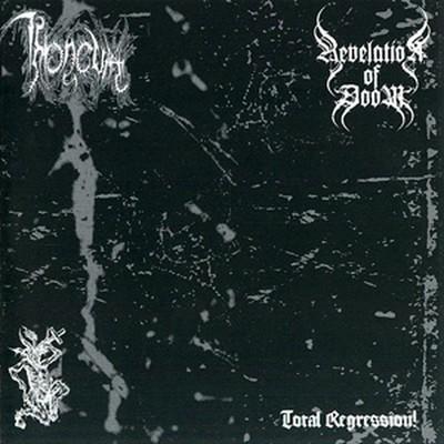 Throneum / Revelation Of Doom - Total Regression! (CD)