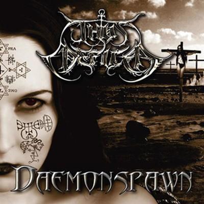 Thus Defiled - Daemonspawn (CD)