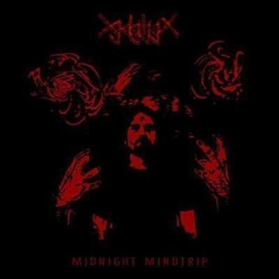 Tjolgtjar - Midnight Mindtrip (CD)