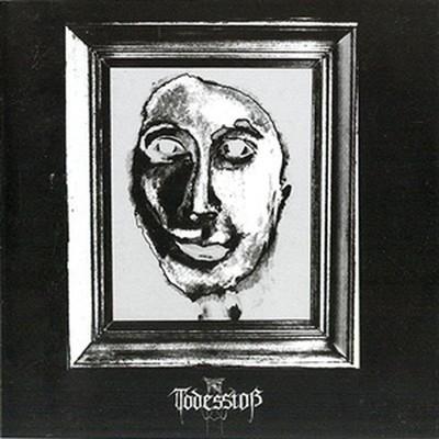 Todesstoss - Spiegel Der Urangste / Sehnsucht (CD)