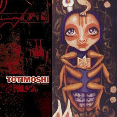 Totimoshi - Mysterioso (CD)