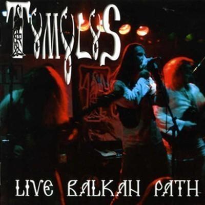 Tumulus - Live Balkan Path (CD)