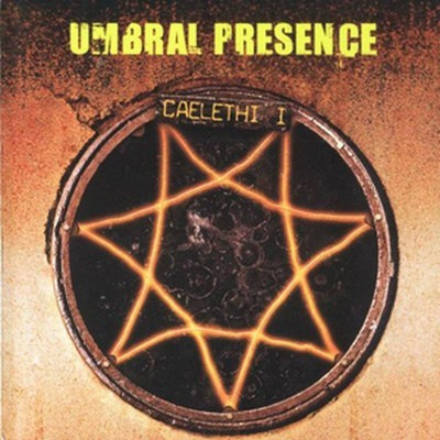 Umbral Presence - Caelethi I (CD)