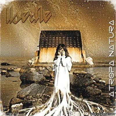 User Ne - Atropa Natura (CD)