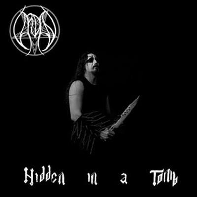 Vardan - Hidden In A Tomb (CD)
