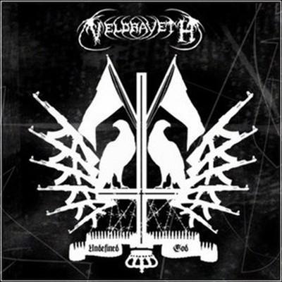 Veldraveth - Undefined God (CD)