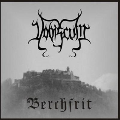 Vobiscum - Berchfrit (CD)