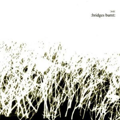 Vomit Orchestra - Bridges Burnt (CD)