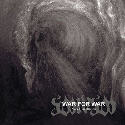 War For War - Kovy Odjinud (CD)
