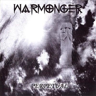 Warmonger - Perpetual / Mental Terror (CD)
