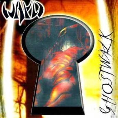 Wayd - Ghostwalk (CD)